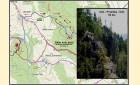 C4C-Prosíčka Via Ferrata-C4C 53 km