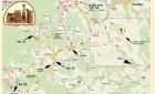 Mapa C4C-Drátník-C4C 30km