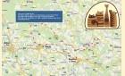 Přehled C4C-Vír 25,45,65,88 km
