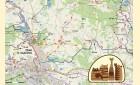 C4C-Rozhledna Rosička-C4C 24 km, 47 km - trasa část A