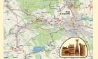C4C-Rozhledna Rosička-C4C 24 km, 47 km - trasa část B